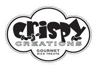 Crispy Creations logo - Entry #99