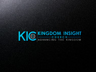 Kingdom Insight Church  Logo - Entry #133