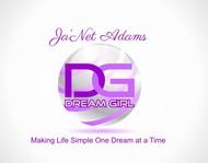 Dream Girl Logo - Entry #45