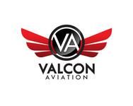Valcon Aviation Logo Contest - Entry #96