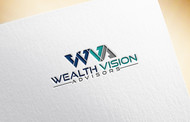 Wealth Vision Advisors Logo - Entry #175