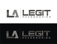 Legit Accessories Logo - Entry #44