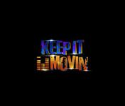 Keep It Movin Logo - Entry #393