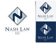 Nash Law LLC Logo - Entry #23