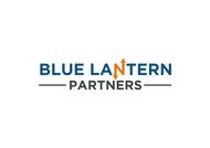 Blue Lantern Partners Logo - Entry #18