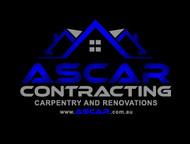 ASCAR Contracting Logo - Entry #41