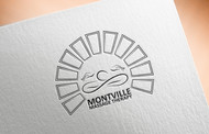 Montville Massage Therapy Logo - Entry #198