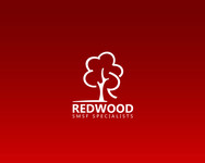REDWOOD Logo - Entry #117
