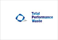 Total Performance Waste Logo - Entry #66