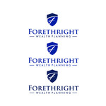 Forethright Wealth Planning Logo - Entry #95
