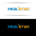 MealStax Logo - Entry #58