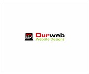 Durweb Website Designs Logo - Entry #15
