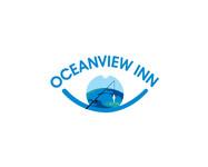 Oceanview Inn Logo - Entry #181