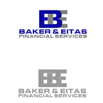 Baker & Eitas Financial Services Logo - Entry #49