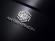 Antisyphon Logo - Entry #138