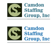 Camdon Staffing Group Inc Logo - Entry #62