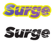 SURGE dance experience Logo - Entry #163