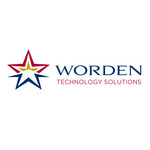 Worden Technology Solutions Logo - Entry #58