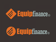 Equip Finance Company Logo - Entry #53