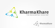 KharmaKhare Logo - Entry #291