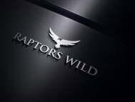 Raptors Wild Logo - Entry #182