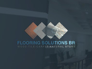 Flooring Solutions BR Logo - Entry #9