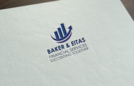 Baker & Eitas Financial Services Logo - Entry #131