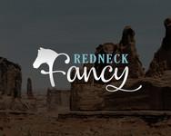 Redneck Fancy Logo - Entry #328