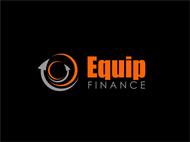 Equip Finance Company Logo - Entry #21