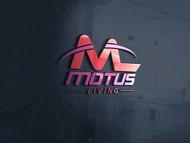 Motus Living Logo - Entry #115