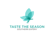 Taste The Season Logo - Entry #396