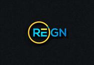 REIGN Logo - Entry #200