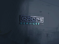 QROPS Services OPC Logo - Entry #109