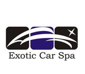 i need a logo for www.exoticarspa.com - Entry #64
