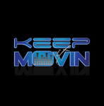 Keep It Movin Logo - Entry #395