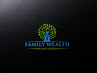 Family Wealth Partners Logo - Entry #69