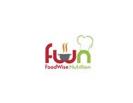 Logo for a nutrition company - Entry #39
