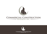 Commercial Construction Research, Inc. Logo - Entry #67