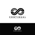 Continual Coincidences Logo - Entry #79