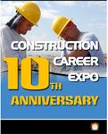 Construction Career Expo Logo - Entry #13