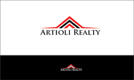 Artioli Realty Logo - Entry #130