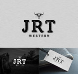 JRT Western Logo - Entry #182