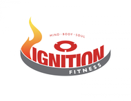 Ignition Fitness Logo - Entry #89