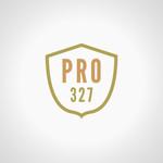 PRO 327 Logo - Entry #199