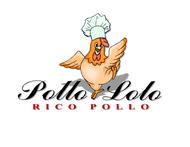 Pollo Lolo Logo - Entry #1
