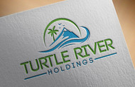 Turtle River Holdings Logo - Entry #143
