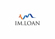 im.loan Logo - Entry #1002