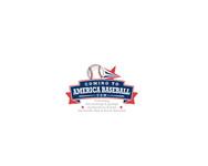 ComingToAmericaBaseball.com Logo - Entry #37