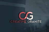 Creative Granite Logo - Entry #53