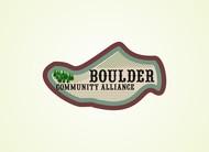 Boulder Community Alliance Logo - Entry #155